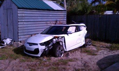Derrik's Car